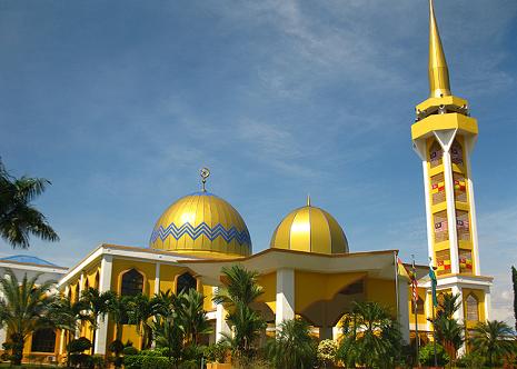 masjidmeru
