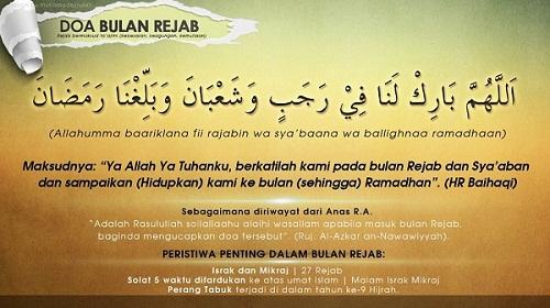 doa-bulan-rejab