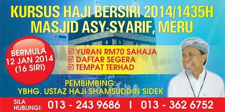 masjid meru_kursus haji 2014- web2