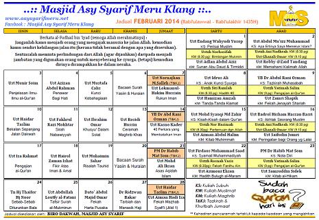Jadual-MAS-2-2014
