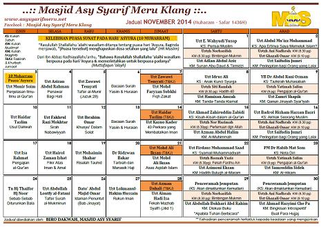 JADUAL MAS - 11-2014-web