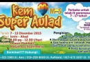 Kem Super Aulad 2015