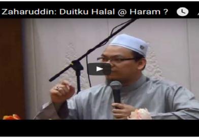 Ustaz Dr Zaharuddin