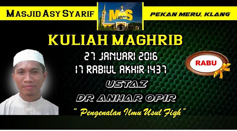 kuliah-maghrib-27jan2016