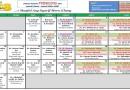 Jadual Kuliah/Pengajian Bulan Feb 2017
