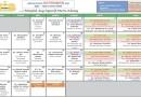 Jadual Kuliah/Pengajian Bulan Nov 2017