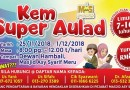 Kem Super Aulad 2018