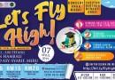 Let's Fly High – Lepasan SPM, STPM dan STAM 2019