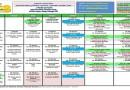 Jadual Kuliah Bulan Jan 2020
