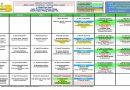 Jadual Kuliah/Tazkiroh Ramadhan 2021